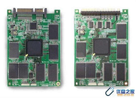 SSD固态硬盘寿命计算公式说明-U盘之家